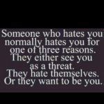 Top 50 Best Haters Quotes Images Status